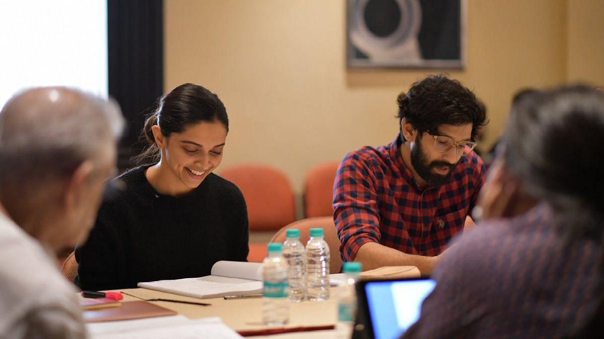 Deepika Padukone will play the role of acid attack survivor Laxmi Agarwal in <i>Chhapaak</i>.