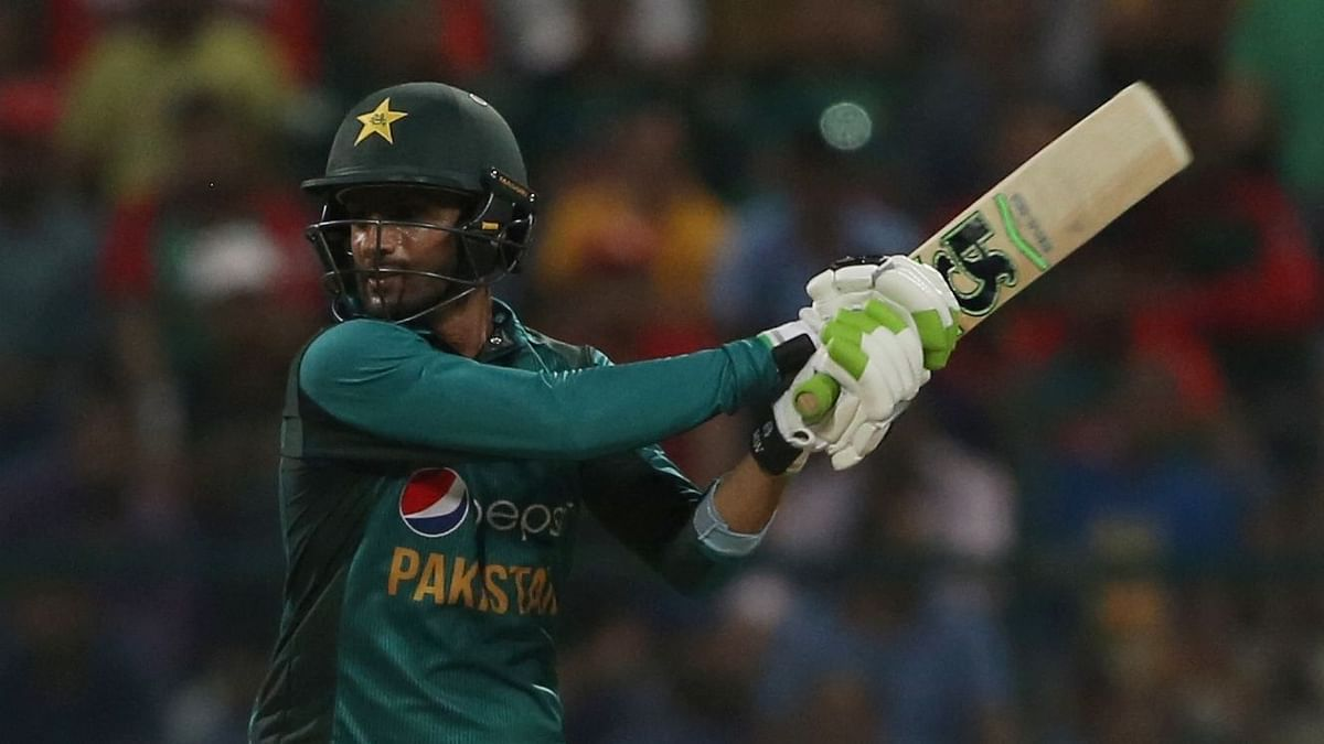Might Continue After T20 World Cup if Body Permits: Shoaib Malik