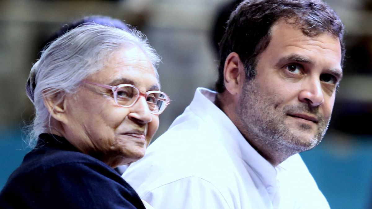 No Tie-Up With AAP? Cong Will Win All 7 Seats in Delhi, Says Rahul