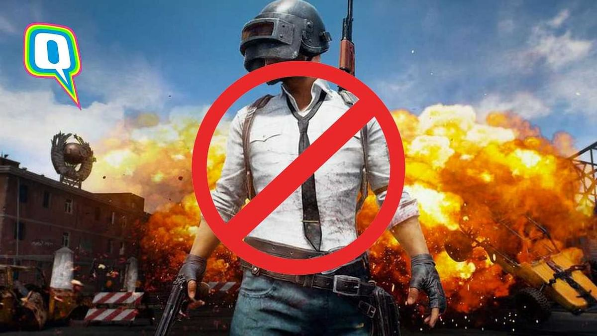 PUBG BAN: Angry Players Ask Why Cigarettes & Alcohol Aren't Banned