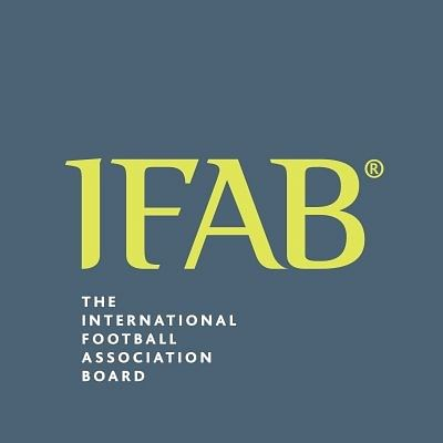 International Football Association Board. (Photo: Twitter/@TheIFAB)