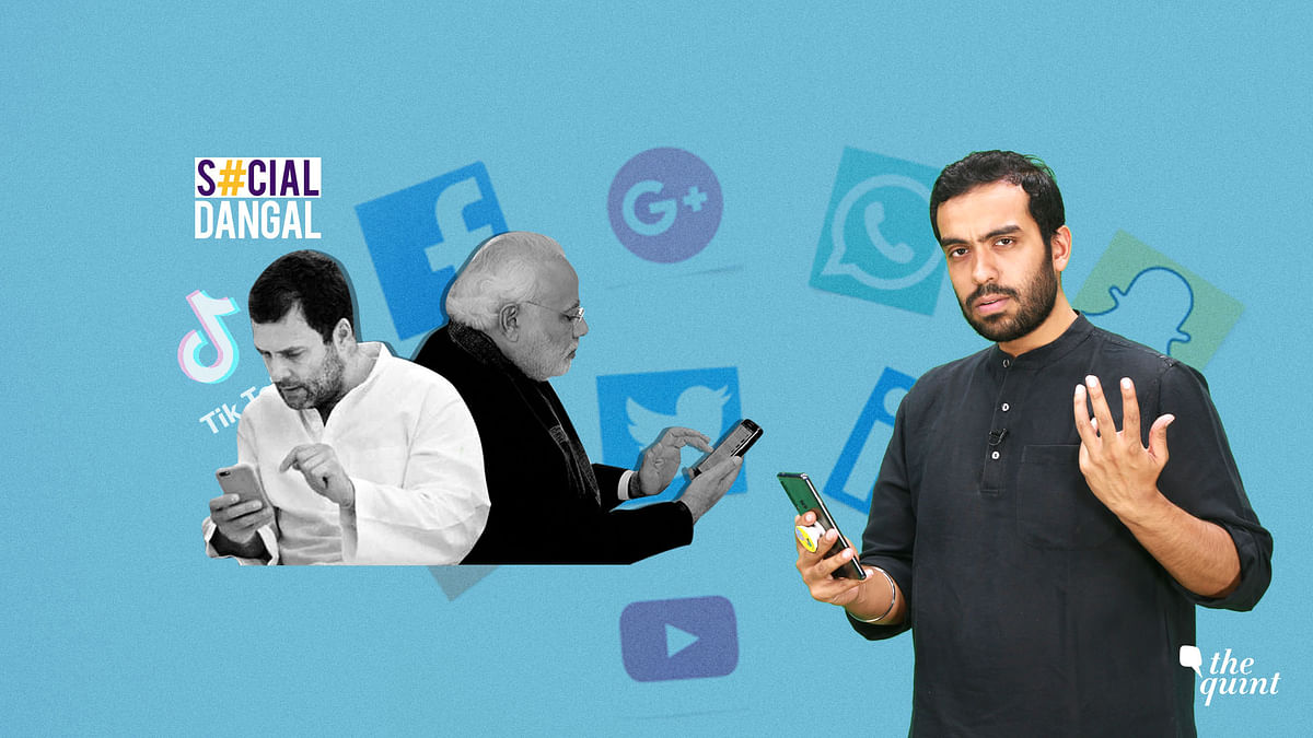 Social Media's Commitments for Elections 2019: Can It Stop Abuse?
