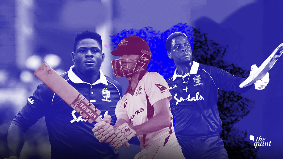 Five New Overseas Recruits to Look Out For in IPL 2019
