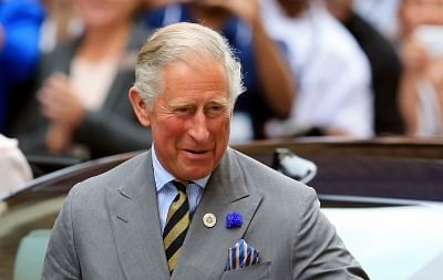 'We Must Help India': Prince Charles Steps Up to Help With Oxygen