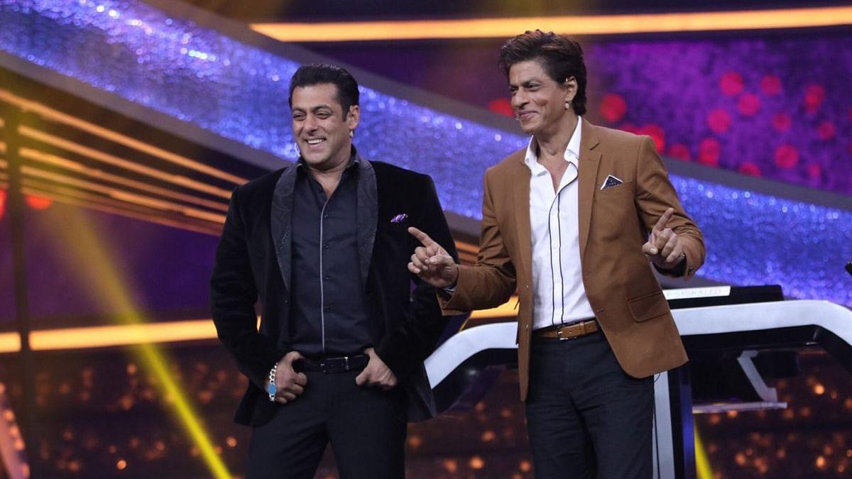 Are Salman & SRK Reuniting in SLB's Remake of 'Baiju Bawra'?