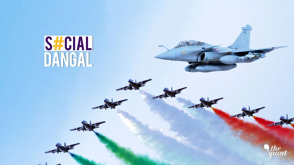 The Supreme Court on Wednesday, 6 March, adjourned the hearing of the Rafale case after a string of arguments and counter arguments.