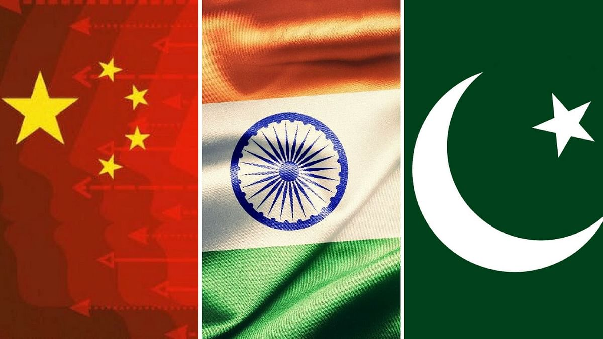 China Says It Never Recognised India, Pakistan As Nuclear States