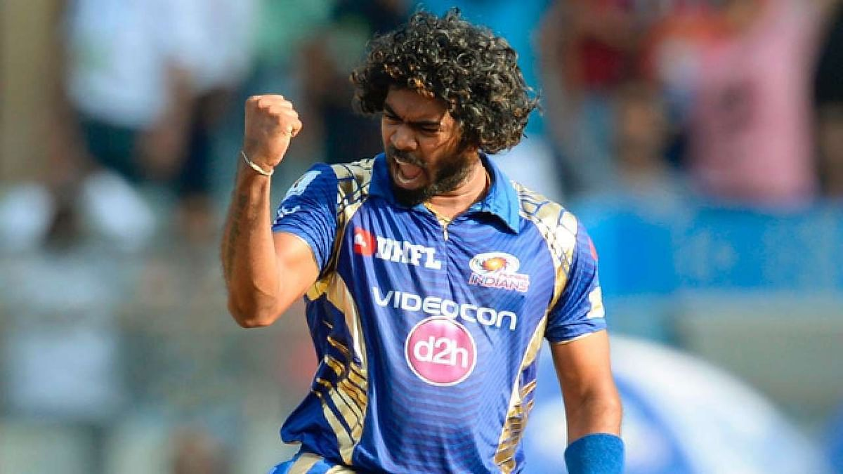 Lasith Malinga is the highest wicket-taker in the IPL.