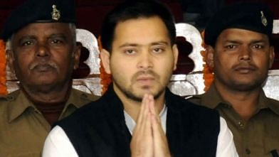RJD To Contest 19 Seats, Cong 9 In Bihar, Announces Tejashwi Yadav