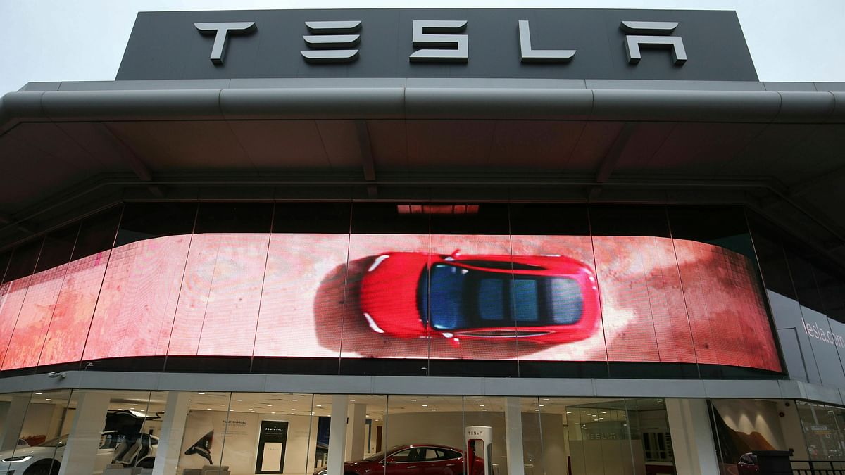 Tesla Sues Former Employees for Stealing Autopilot Codes, Data