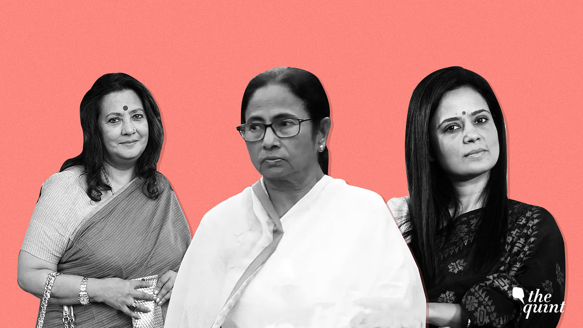 TMC's 'Proud Moment': 40.5% Women Candidates For Lok Sabha Polls