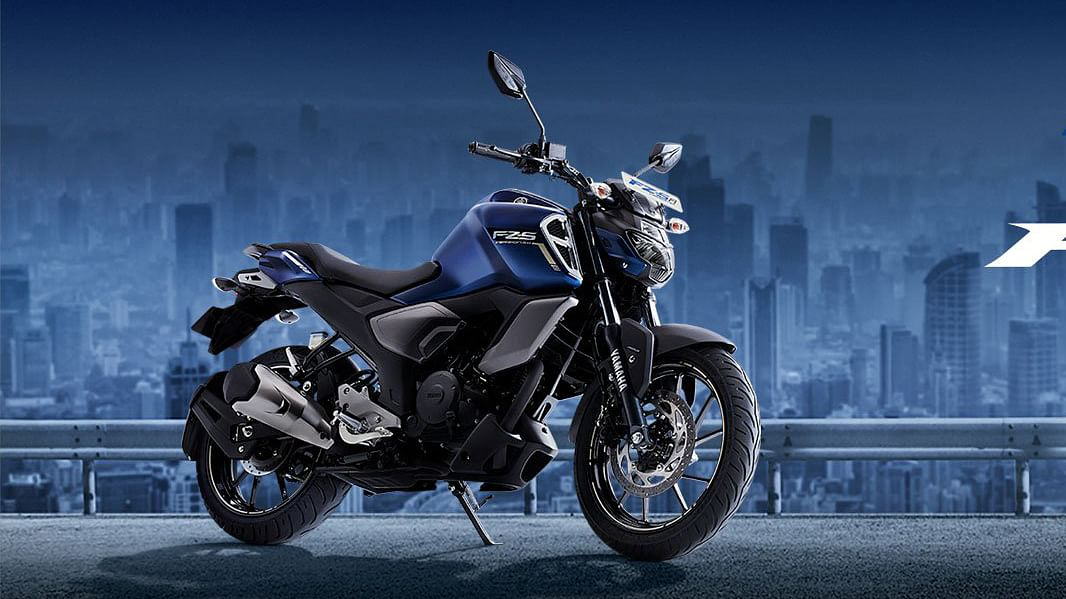 Yamaha is also busy adding ABS to its bikes.
