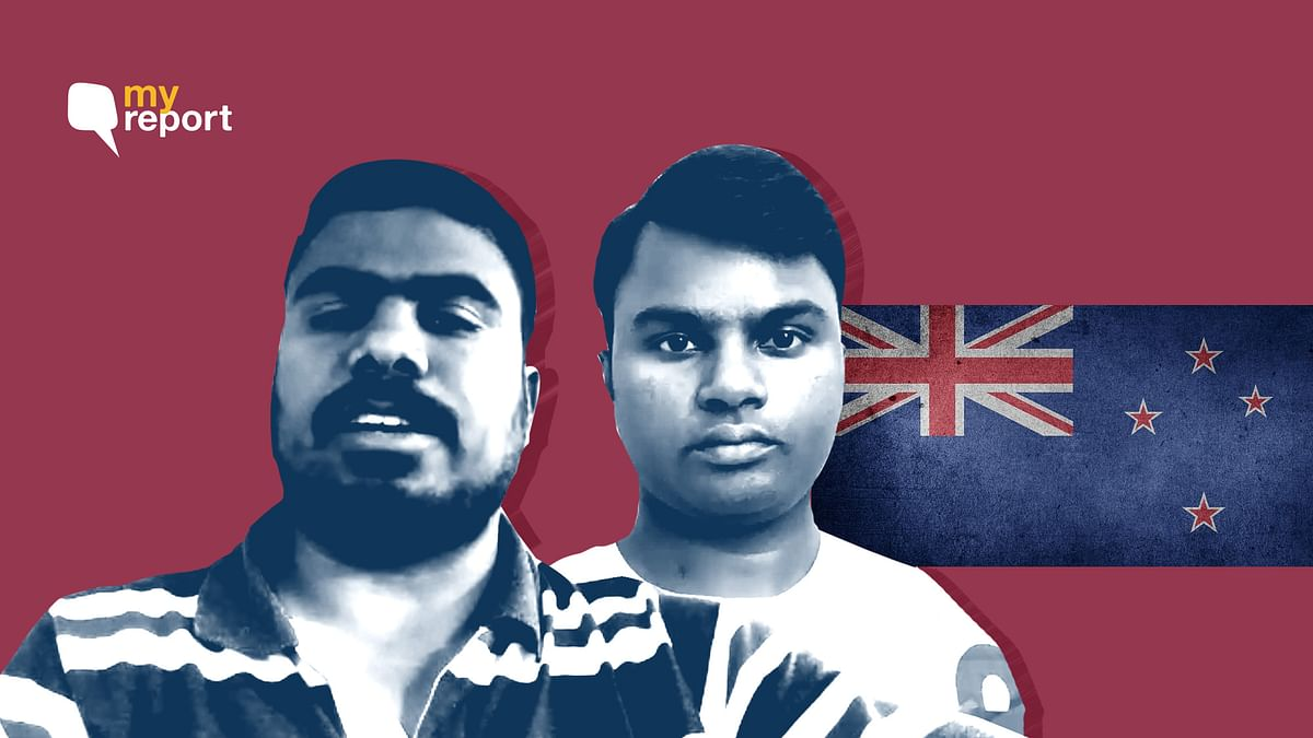 'Stay Strong, NZ': Indian-Origin Citizens on Christchurch Attack
