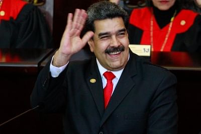 US imposes sanctions on Russian bank over Venezuela links