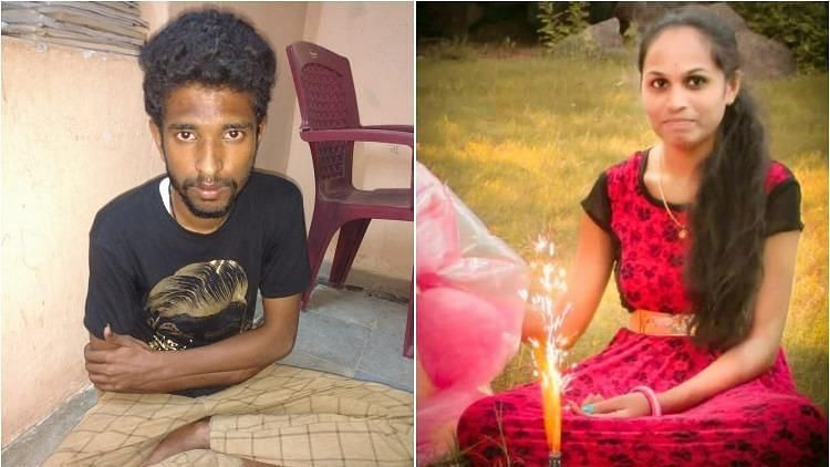 Ravali was set on fire by her classmate and stalker Anwesh.
