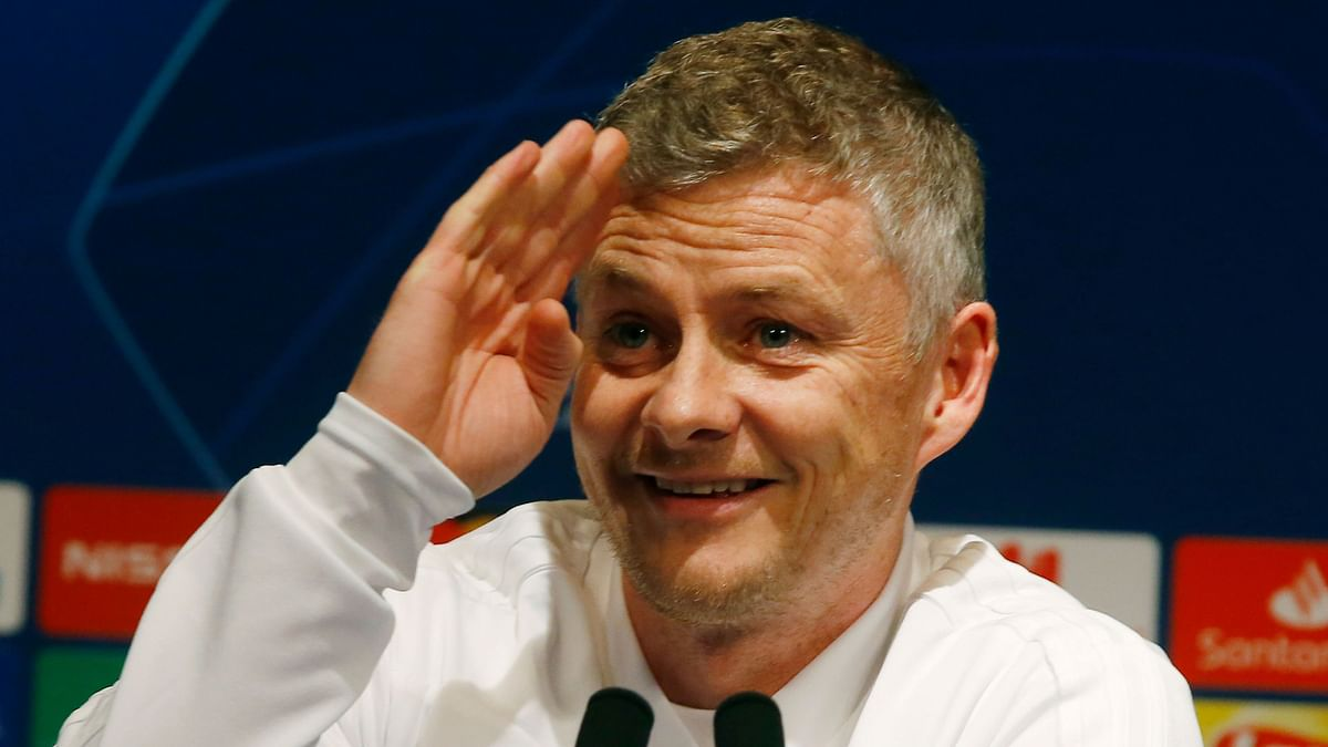 Will Enjoy as Long as I'm Interim Manager: Ole After United Win