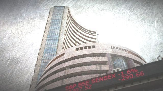 Closing Bell: Sensex Down 0.37% at 41,170, Nifty at 12,083