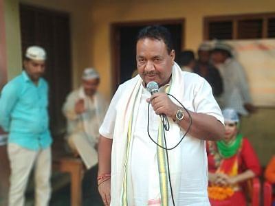 Mohinder Goyal.(Photo: Twitter/@MohinderAAP)