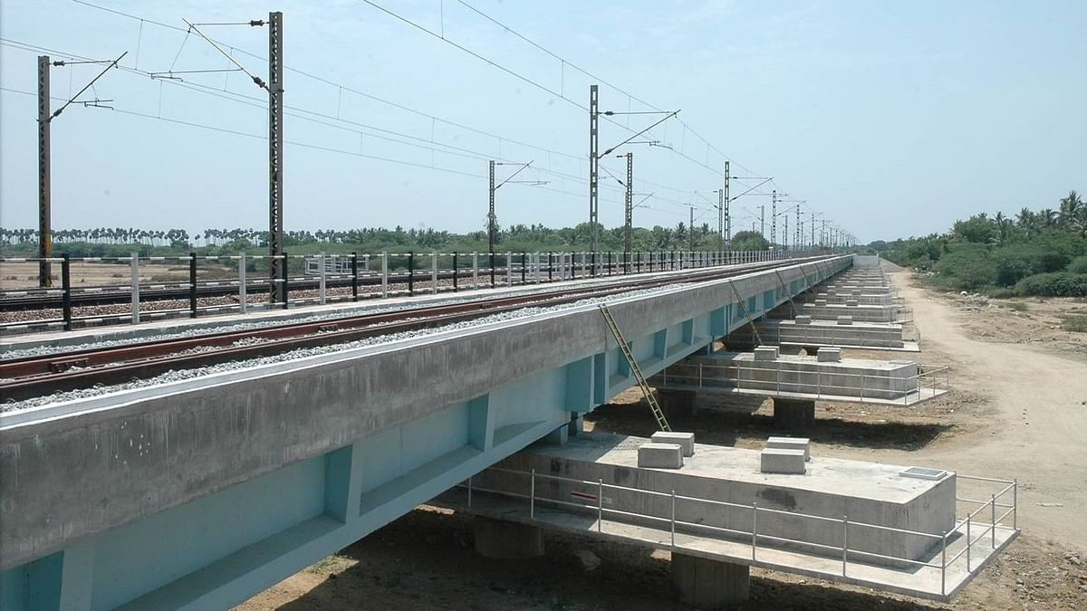 Rail Vikas Nigam Limited IPO Opens Today: All You Need to Know