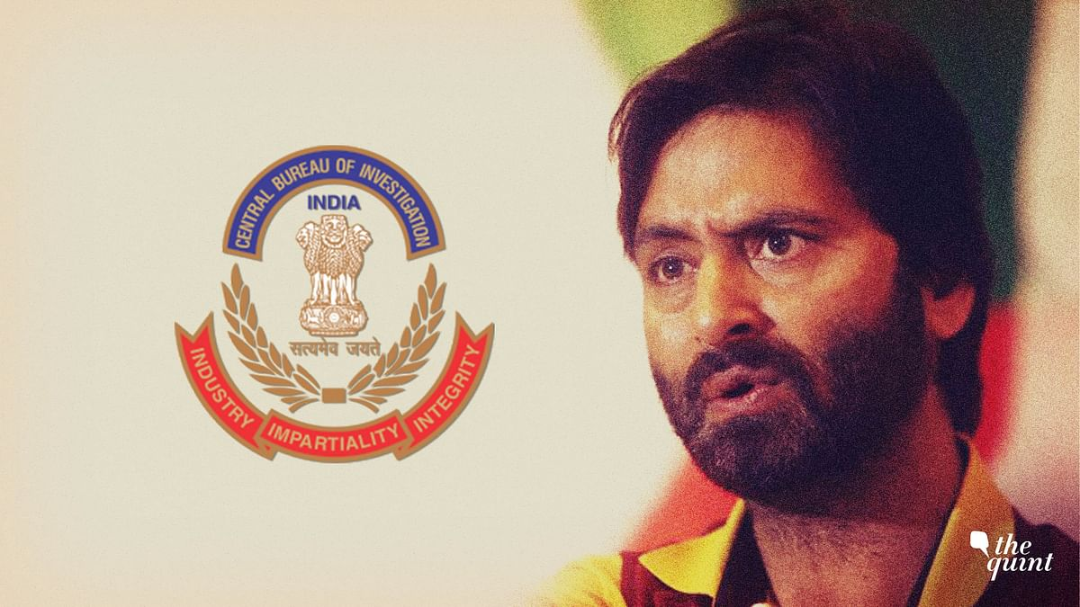 CBI Reopens Cases Against Yasin Malik: A Pre-Election 'Gimmick'?
