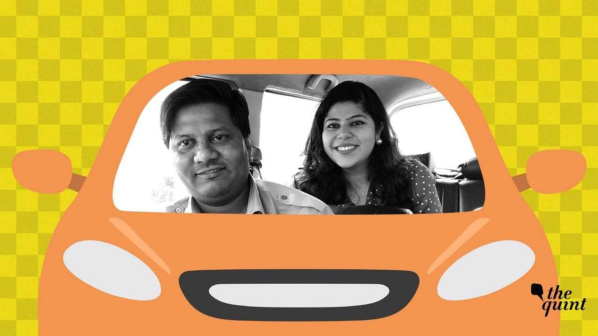 Jaadu Ki Jhappi or Surgical Strike? Cabbies Decode India-Pak Issue
