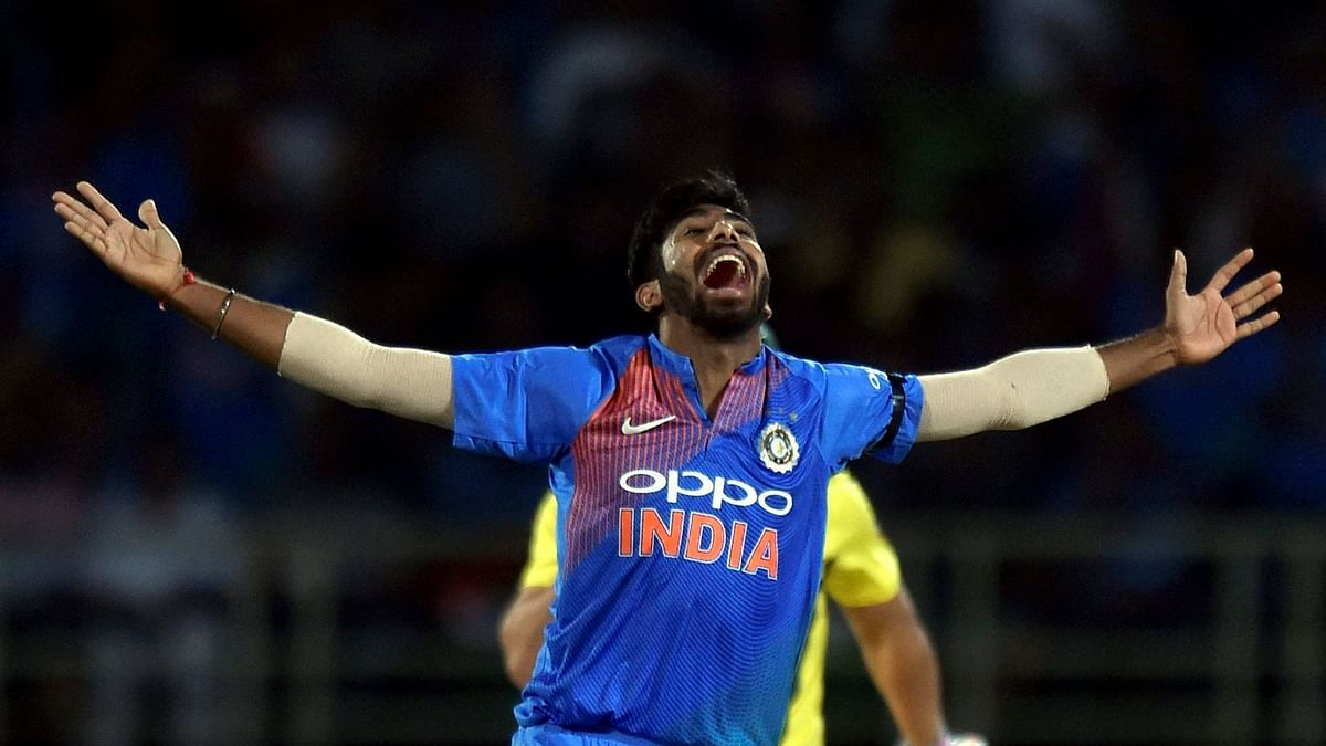 Had Nightmares Thinking About Bhuvi, Bumrah Getting Me Out: Finch