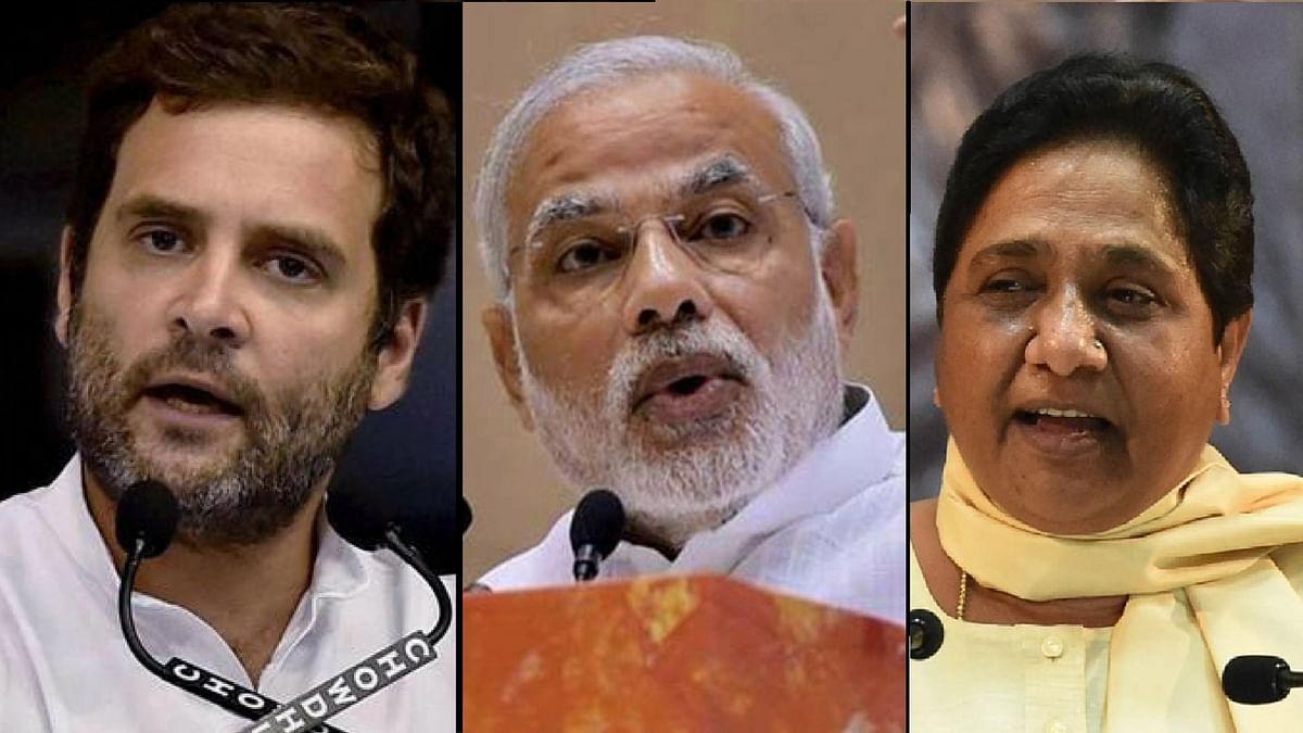 'Have You No Shame?': Rahul, Mayawati Slam Modi For Rafale Remarks