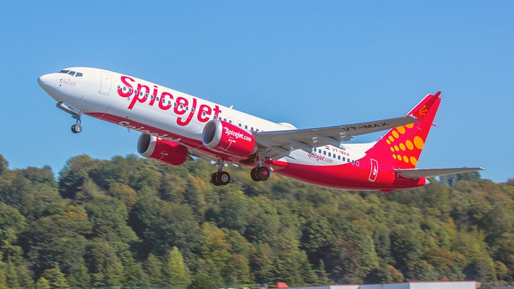 SpiceJet Grounds Boeing 737 MAX, Aviation Min Calls Emergency Meet