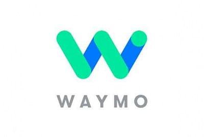 Waymo. (Photo: Twitter/@Waymo)