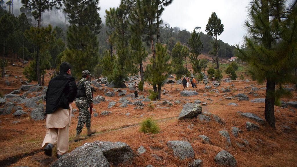 Balakot Airstrike: 300 Terrorists Dead, Claims Former Pak Diplomat