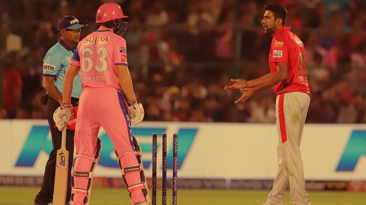 Ashwin Will Lose Respect After 'Mankading' Incident: Sandeep Patil