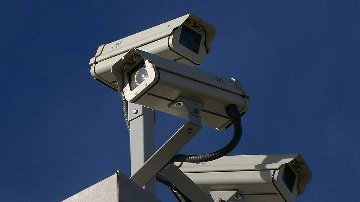 SC Orders CCTVs to Be Installed in  Interrogation Rooms, Lockups