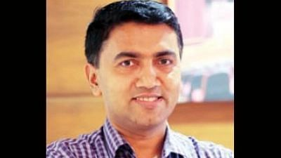 Pramod Sawant Sworn in Goa CM, Allies Extract Pound of Flesh