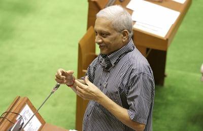 Manohar Parrikar. (File Photo: IANS)