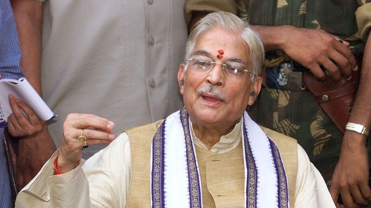 'Shocking': BJP's Murli Manohar Joshi Wants JNU VC's Removal