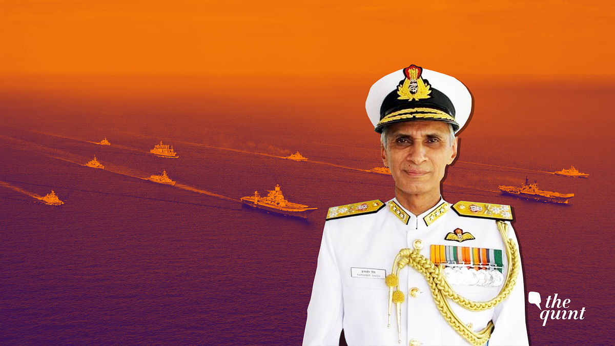 New Navy Chief Calls for End to VIP Culture, More Equality