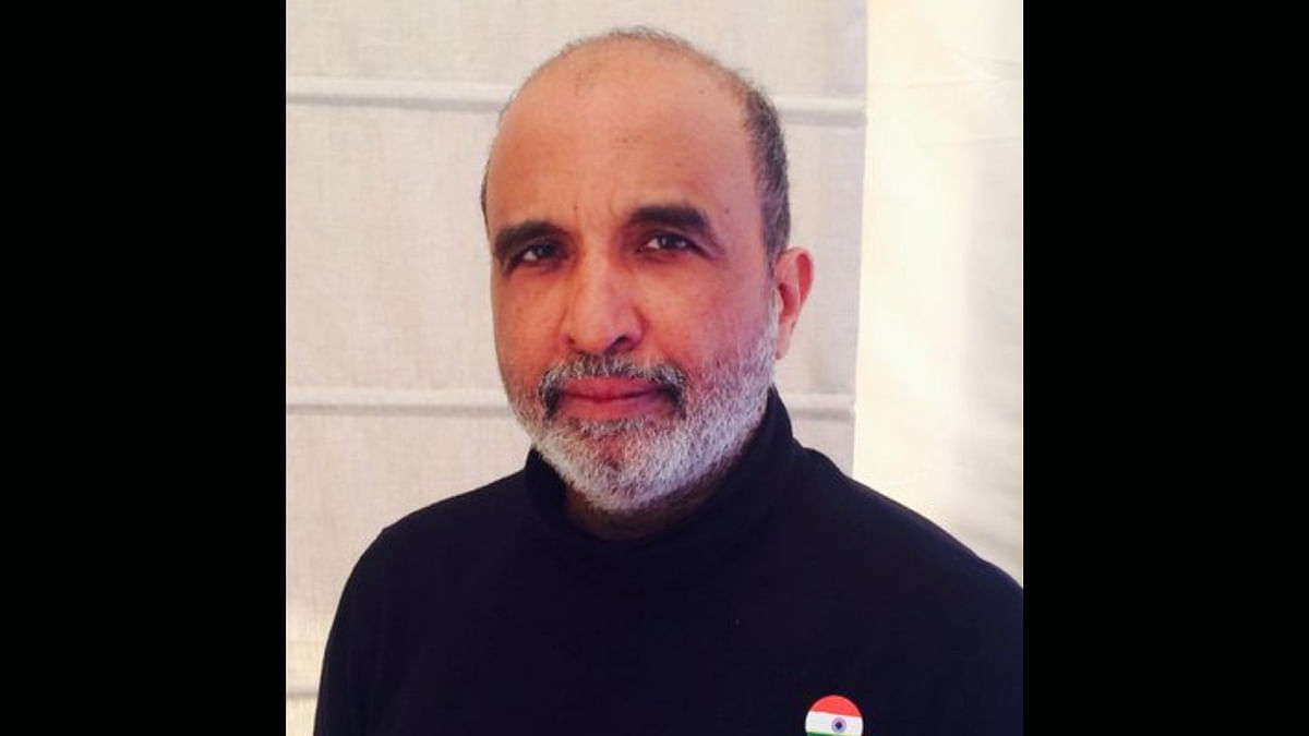'Loyalty Not to a Family': Sanjay Jha After being Sacked from Cong