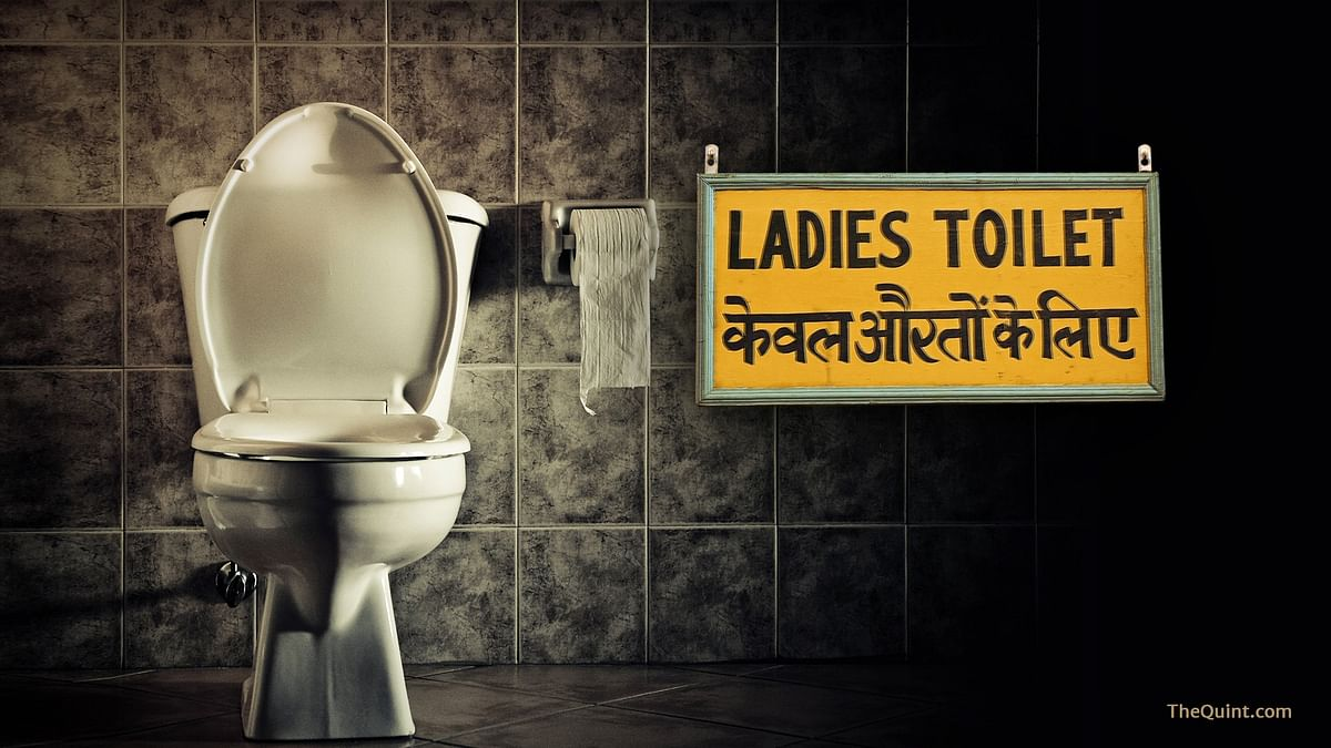 Telangana's SHE Toilets Have Assuaged Women's 'Public Toilet' Fear