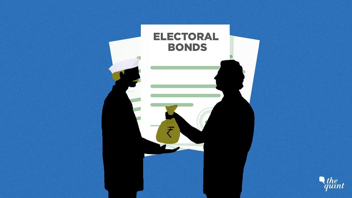Experts Slam Modi Govt's Reply to Electoral Bond Challenge in SC