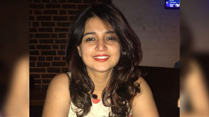 Those who knew Neha Shoree remember her as a warm and bubbly person who was dedicated to her job.