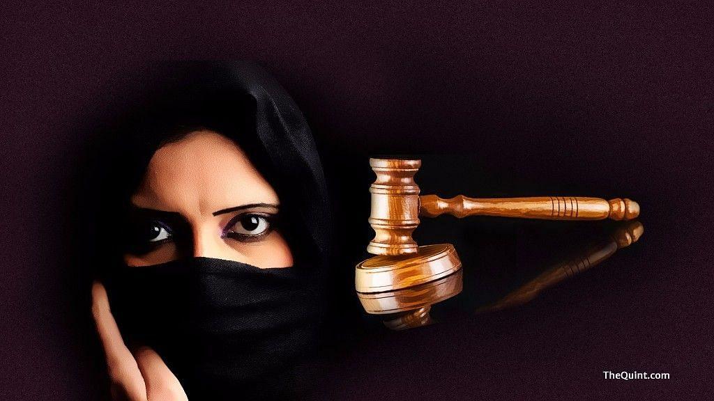 SC Dismisses Petition Challenging Triple Talaq Ordinance