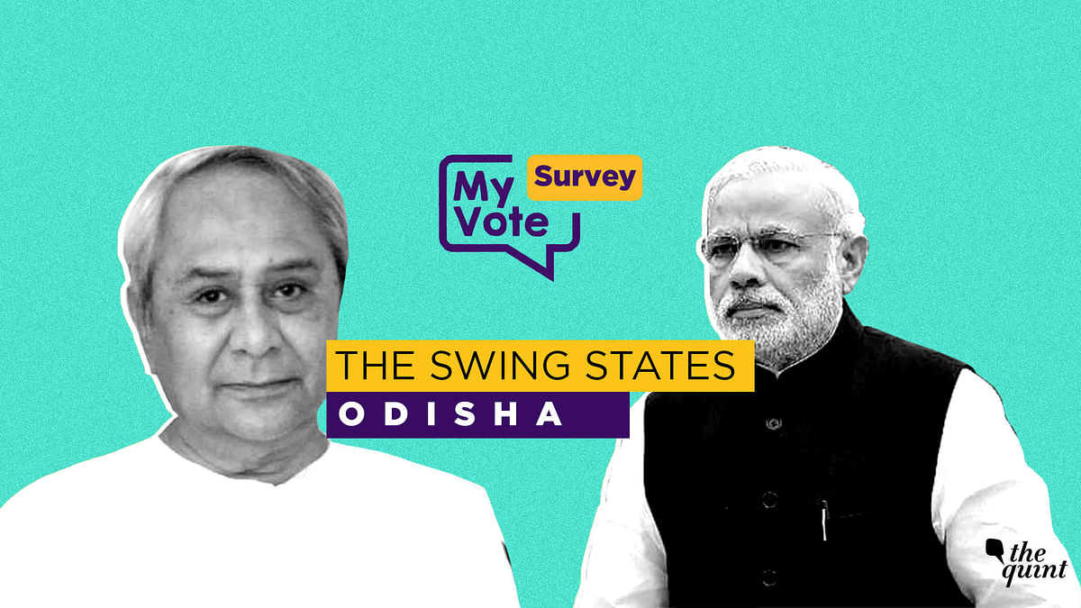 Naveen Patnaik's BJD To Sweep Odisha, Few Gains for BJP: Survey