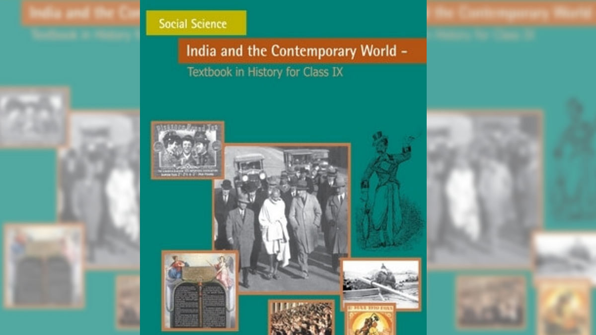 NCERT Drops Chapter on Anti-Caste Struggle From Class 9 Syllabus