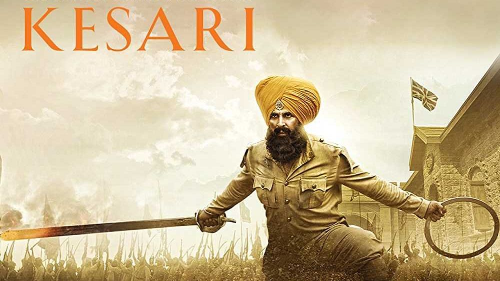 Kesari Makes A Compelling Historical War Saga