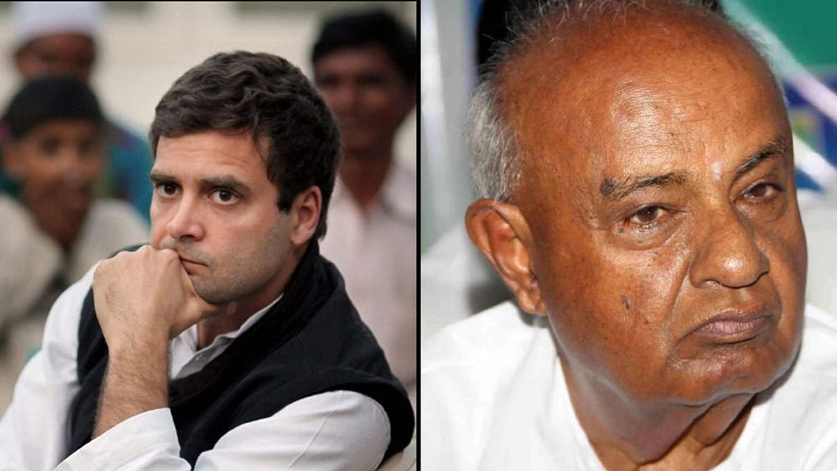Why Congress is Hesitant to Give 10 Tickets to JD(S) For LS Polls?