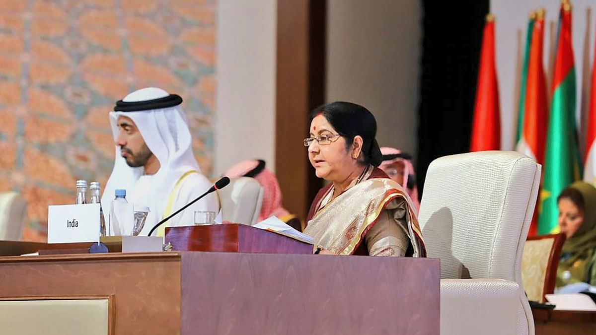India Rejects OIC Resolution on Kashmir, Congress Slams Govt
