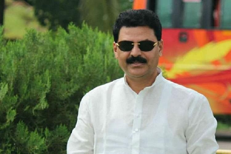 Belur Gopalakrishna claimed polarisation of the country following the BJP's leadership and the functioning of the RSS.