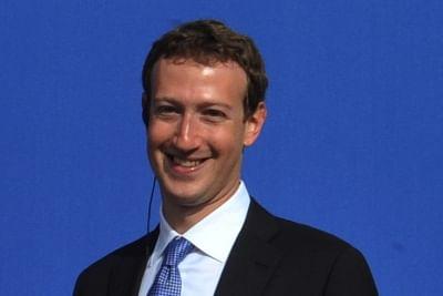 Facebook founder Mark Zuckerberg. (File Photo: IANS)