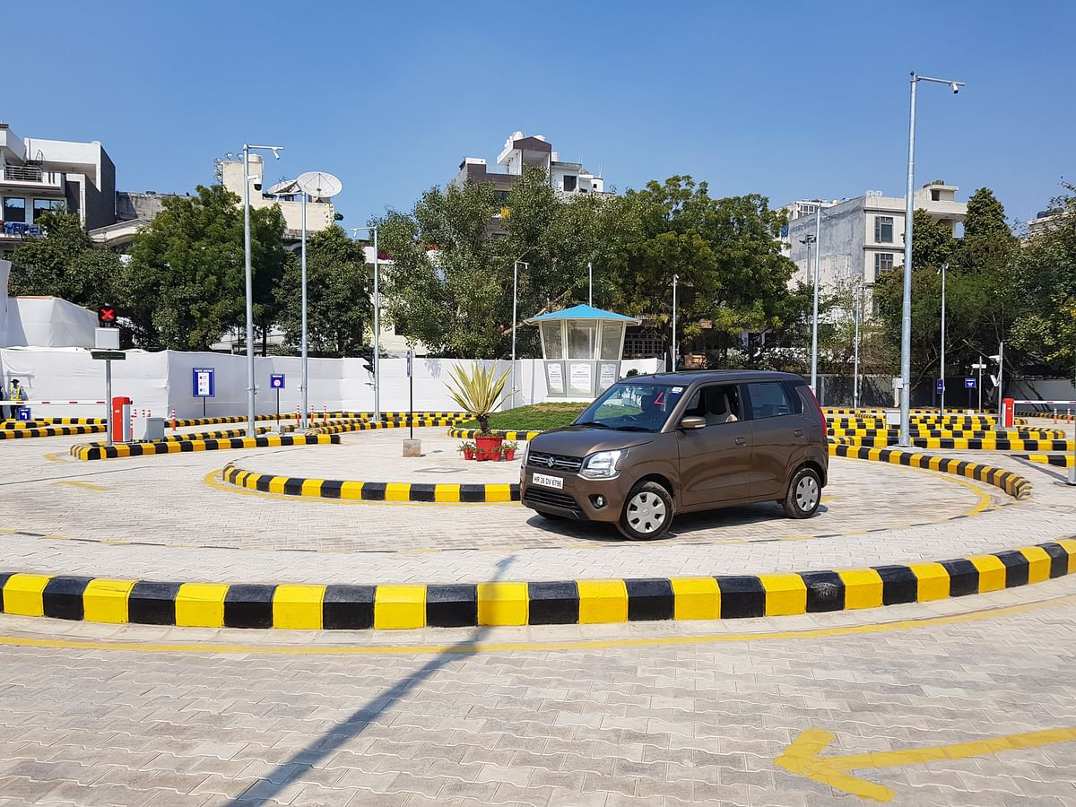 Getting Driving Licenses in Delhi to Get Tougher With These Tests