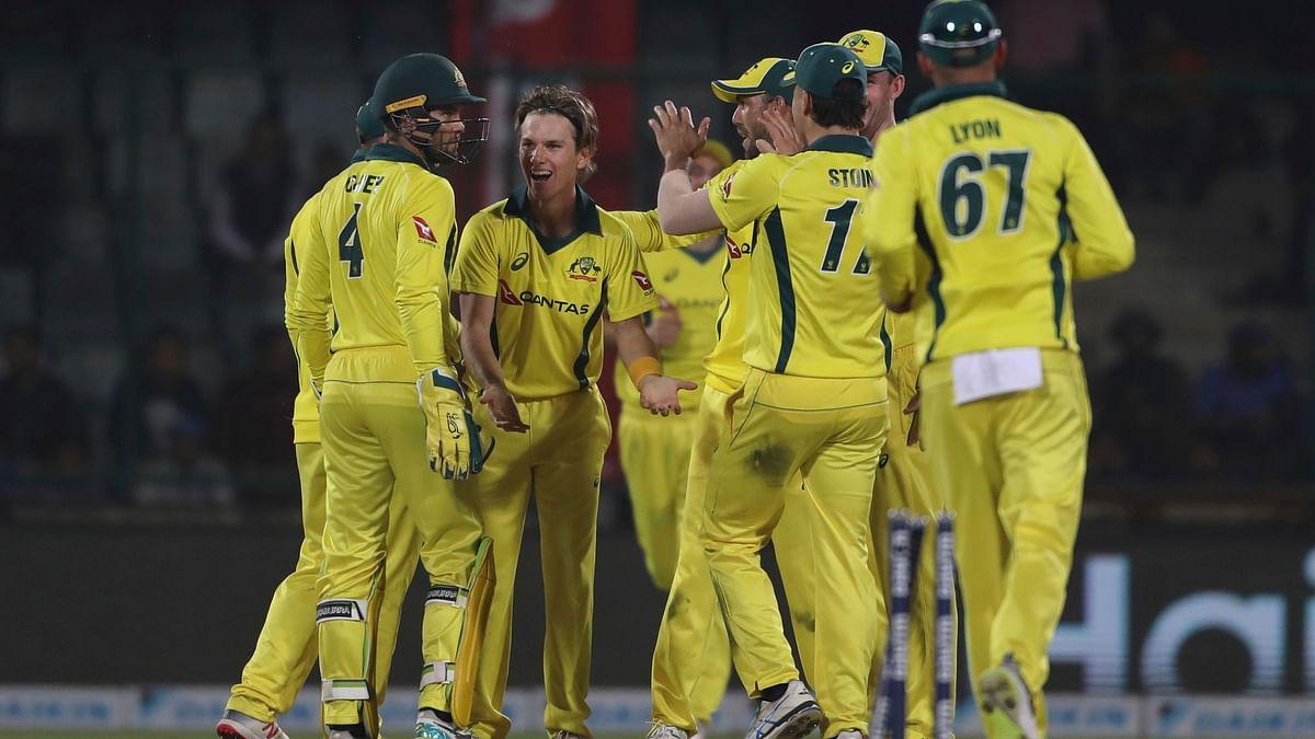 India vs Aus 5th ODI | As It Happened: Australia Win Series 3-2